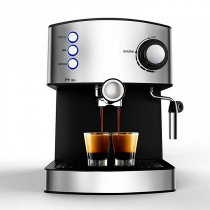 XunShi Dual Boiler Coffee Machine